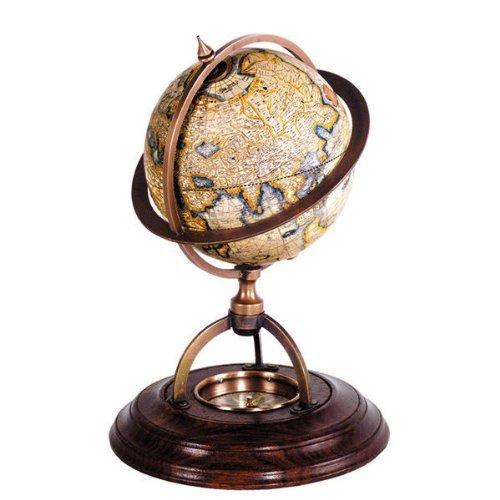 Terrestrial-Globe-w-Compass-in-Brown-0-0