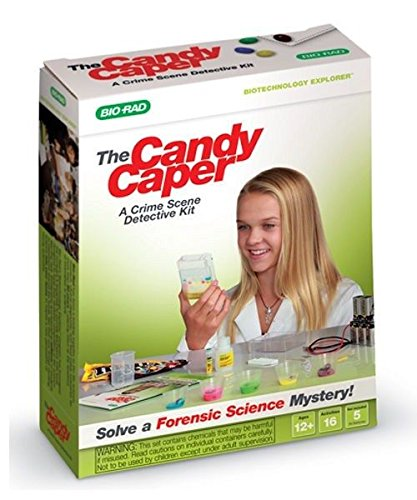 The-Candy-Caper-Kit-A-Crime-Scene-Detective-Kit-0