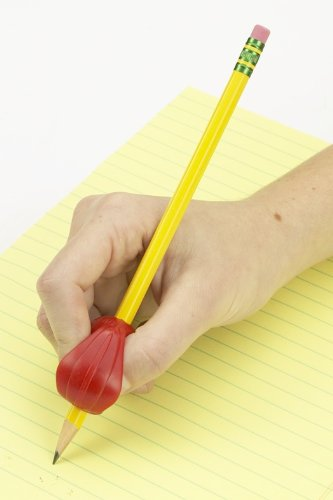 The-Pencil-Grip-Crossover-Grip-Metallic-Classroom-Pack-of-100-Ergonomic-Writing-Aid-Assorted-Colors-TPG-177100-0-1