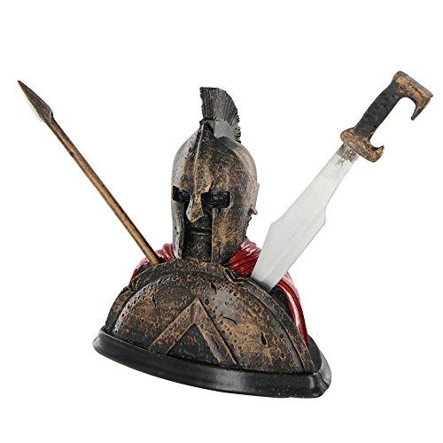 The-Ultimate-Hoplite-Warrior-Spartan-Desk-Accessory-0