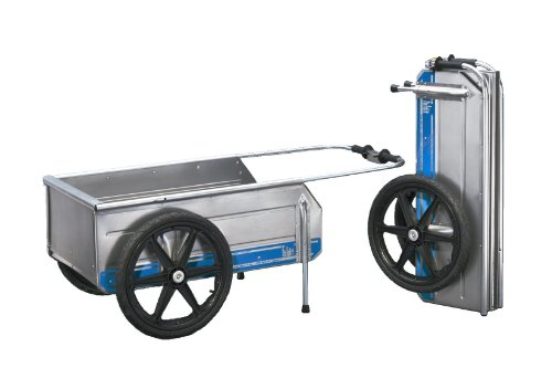 Tipke-2100-Marine-Fold-It-Utility-Cart-0