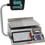 Torrey-LSQ-40L-Label-Thermal-Printing-Scale-electronic-elevated-LCD-display-0