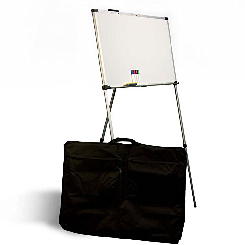 Triboard-36-x-24-Portable-Magnetic-Whiteboard-with-Built-In-Easel-OFFETriboard-0