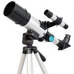 TwinStar-60mm-Compact-Refractor-AstroVenture-Telescope-Silver-0
