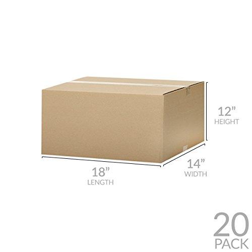 UBOXES-Medium-Moving-Boxes-18-x14-x-12-Inches-Bundle-of-20-Boxes-BOXBUNDMED20-0-0