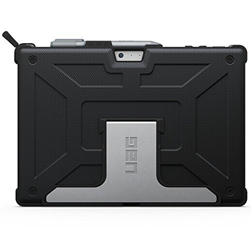 URBAN-ARMOR-GEAR-Surface-Pro-4-Case-RedBlack-Visual-Packaging-UAG-SFPRO4-RED-VP-0-0