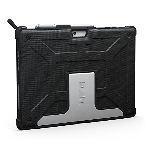 URBAN-ARMOR-GEAR-Surface-Pro-4-Case-RedBlack-Visual-Packaging-UAG-SFPRO4-RED-VP-0