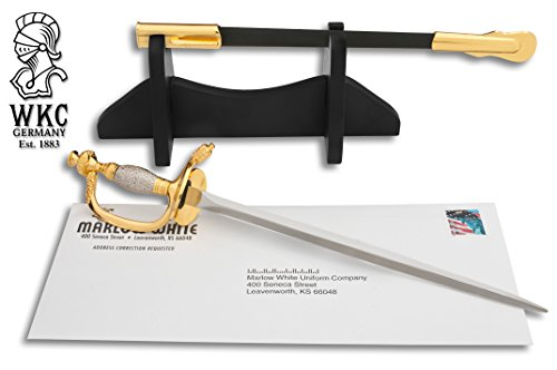 US-Army-NCO-Letter-Opener-0