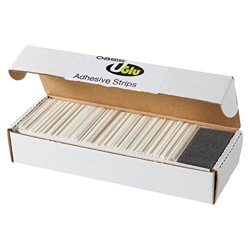 Uglu-Adhesive-Strips-250box-Mess-Free-Instant-Bond-1-X-3-0-0