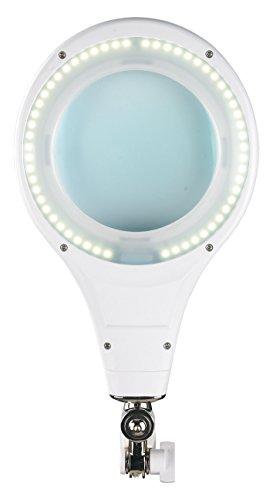 Ultra-Efficient-Desk-Clamp-Mount-56-SMD-LED-Spring-Arm-Magnifying-Lamp-Adjustable-Arm-5-Lens-0-1