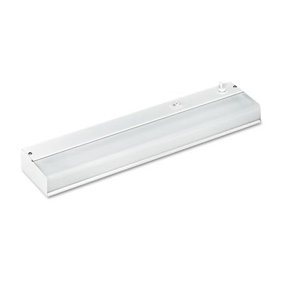 Under-Cabinet-Fluorescent-Fixture-Steel-18-34-x-4-White-Sold-as-1-Each-0-0