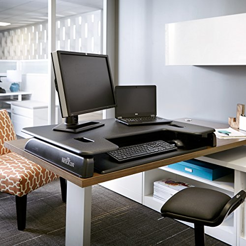 VARIDESK-Height-Adjustable-Big-and-Tall-Standing-Desk-Exec-40-Black-0-1