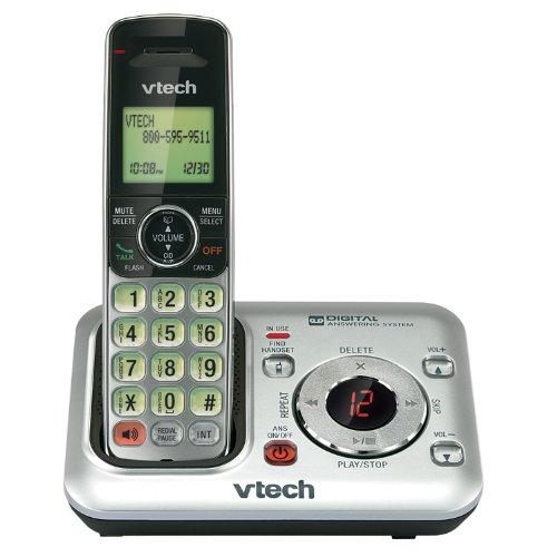 VTech-CS6429-DECT-60-Cordless-Phone-0