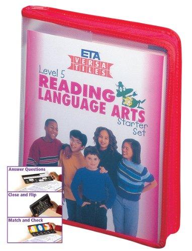 VersaTiles-Classic-Level-5-ReadingLanguage-Arts-Starter-Set-0