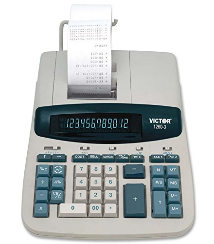 Victor-1260-3-Desktop-Calculator-0