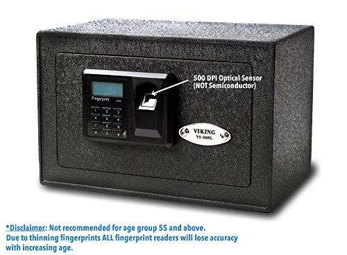 Viking-Security-Safe-VS-20BLX-Mini-Biometric-Safe-Fingerprint-Safe-0