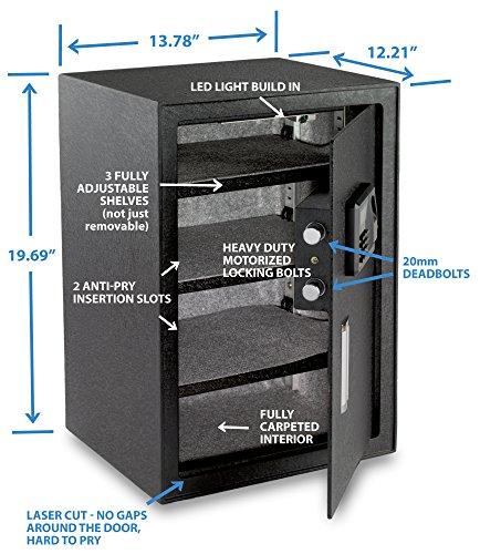 Viking-Security-Safe-VS-50BLX-Large-Biometric-Safe-Fingerprint-Safe-0-0