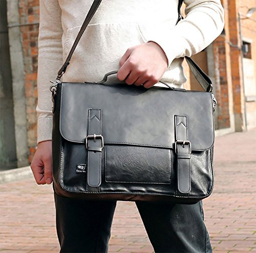 Vintage-Leather-Briefcase-Berchirly-PU-Leather-Shoulder-Messenger-Bag-Laptop-0-0