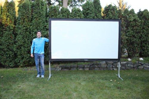 Visual-Apex-ProjectoScreen132HD-Outdoor-Projector-Screen-0