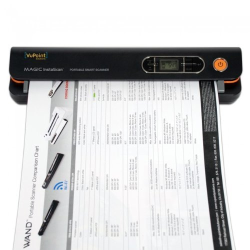 VuPoint-Magic-InstaScan-ST420-Portable-Smart-Scanner-Handheld-Document-Scanner-Bundle-900-DPI-Color-Mono-JPG-PDF-Formats-for-Picture-Photo-Receipt-8GB-SD-Case-Bonus-Paperport-OCR-Software-0-0