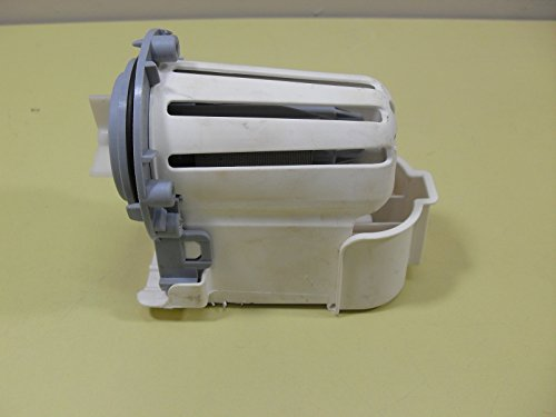 WHIRLPOOL-KENMORE-ASKOLL-DUET-WASHER-WATER-PUMP-MOTOR-Mod-M75-461970228513-ONLY-MOTOR-4-Blades-included-Same-terminal-conexions-0-1