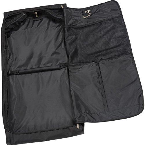 WallyBags-45-Inch-Framed-Garment-Bag-with-Shoulder-Strap-0-0