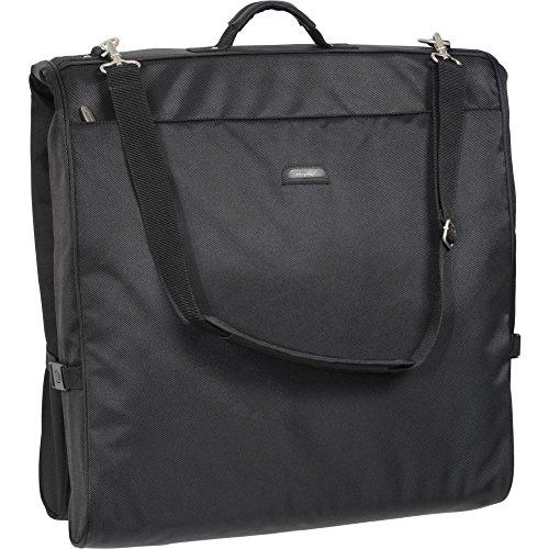 WallyBags-45-Inch-Framed-Garment-Bag-with-Shoulder-Strap-0