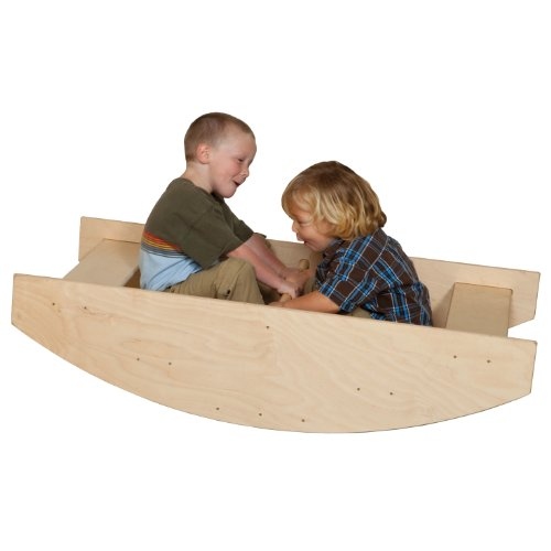 Wood-Designs-WD12000-Rock-A-Boat-Play-Unit-0