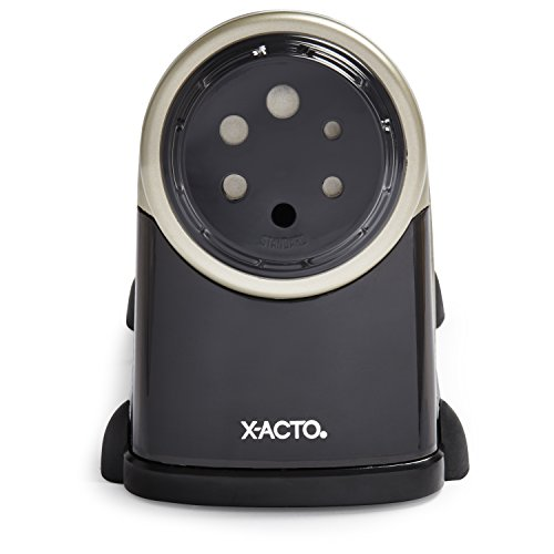 X-ACTO-High-Volume-Commerical-Electric-Pencil-Sharpener-Model-41-Beige-0-0