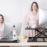 X-Elite-Stand-Steady-Standing-Desk-X-Elite-Pro-Version-Instantly-Convert-Any-Desk-into-a-Sit-Stand-up-Desk-Height-Adjustable-Fully-Assembled-Desk-Converter-0