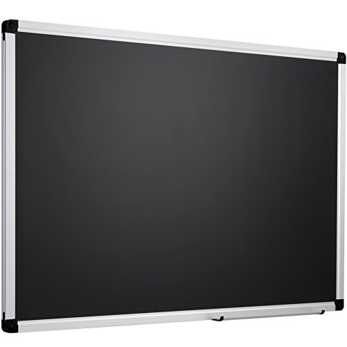 Xboard Large Magnetic Blackboard 36 X 24 Inches Wall