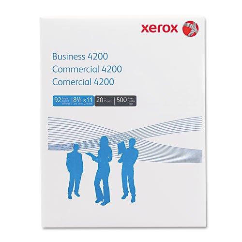 Xerox-4200-Business-Multipurpose-White-Paper-92-Bright-8-12-X-11-10-ReamsCarton-XER3R2047-0-0