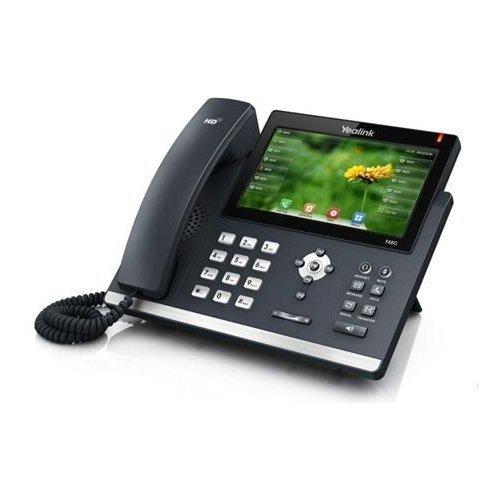 Yealink-SIP-T48G-Gbit-VoIP-Phone-Ultra-Elegant-Touchscreen-0