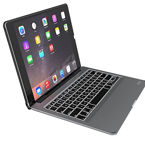 ZAGG-Slim-Book-Case-Ultrathin-Hinged-with-Detachable-Backlit-Keyboard-for-iPad-Pro-0-0