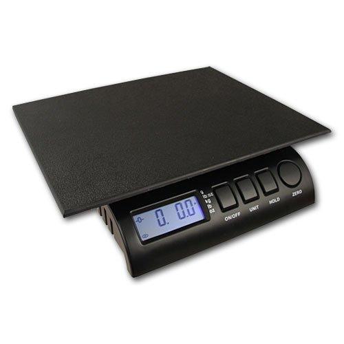 ZIEIS-15-Lb-Capacity-Digital-Postal-Scale-ZIEIS-BigTop-115-x-93-Dura-Platform-Z-SEAL-110V-Adapter-01-Ounce-Accuracy-0