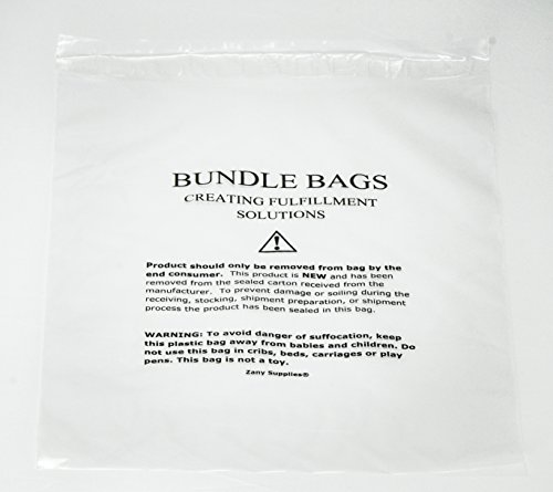 Zany-Self-Seal-Clear-Poly-Bags-Suffocation-Warning-for-FBA-Peel-and-Seal-Closure-FBA-Prep-Bagging-and-Bundling-0-1
