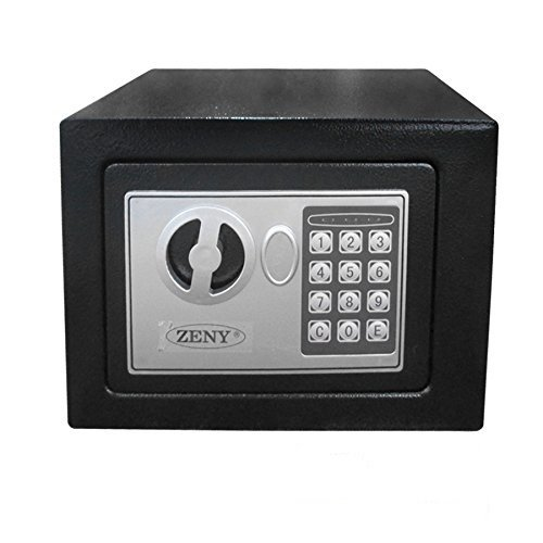 Zeny-Digital-Electronic-Security-Safe-Box-Wall-Cabinet-for-Jewelry-Gun-Cash-Valuable-0