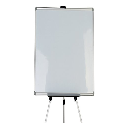 Zhidian-Aluminum-Lightweight-Telescoping-Display-Easel-Magnetic-Dry-Erase-White-Board-dry-erase-board-Silver-Finish-2719inches-0-0