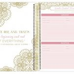 bloom-daily-planners-Undated-Wedding-Planner-Hard-Cover-Wedding-Planner-Organizer-9-x-11-Gold-Foil-Scallops-0-1