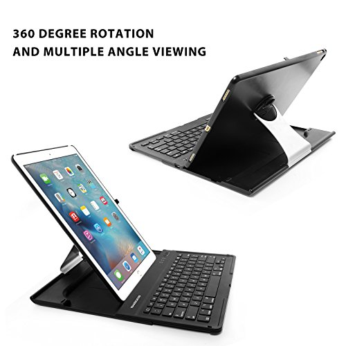 iPad-Pro-129-Keyboard-Case-Swees-Detachable-Wireless-Bluetooth-Keyboard-78-Key-QWERTY-Layout-Case-Cover-with-360-Degree-Rotation-and-Auto-SleepWake-for-Apple-iPad-Pro-129-inch-0-0