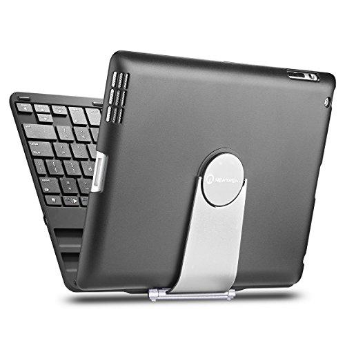 iPad-case-iPad-keyboard-case-New-Trent-Airbender-10-Wireless-Bluetooth-Clamshell-iPad-Keyboard-Case-w-360-Degree-Rotation-for-iPad-4-iPad-3-iPad-2-ONLY-NOT-for-iPad-Air-iPad-Air-2-0