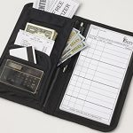 iServ-Deluxe-Waiter-Book-with-Secure-Money-Pocket-Made-in-the-USA-Waitstaff-Organizer-Server-Wallet-Professional-Restaurant-Products-0