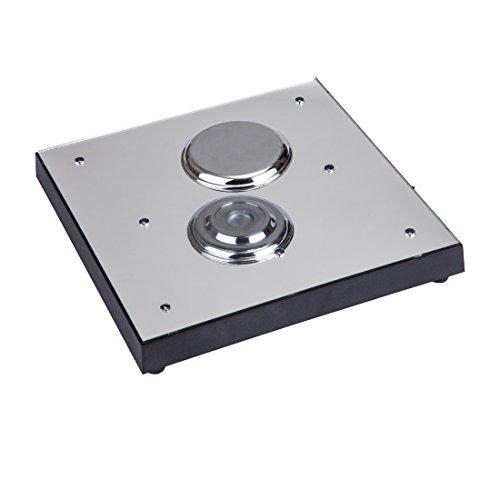 woodlev-8-LED-Magnetic-Maglev-Levitation-Levitron-Floating-Rotating-Holder-Stand-Mirror-Platform-Display-Up-to-350g-0-0